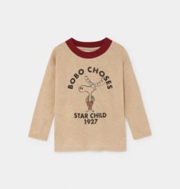 The Moose Long Sleeve T-Shirt