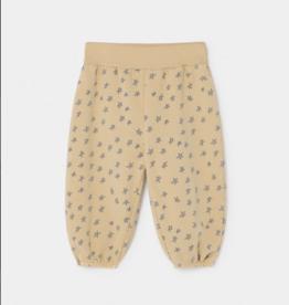 Pantalon jogging, imprimé étoiles