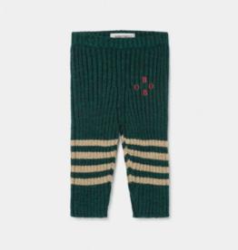 Legging en tricot Bobo