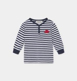 Saturn Buttons T-Shirt