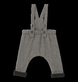 Como overalls