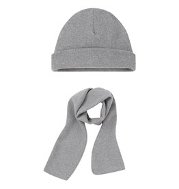 Lucca scarf and beanie Ensemble