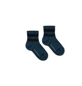 Chaussettes lignées
