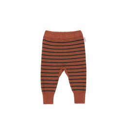 Pantalon ligné