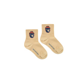 Bear medium socks