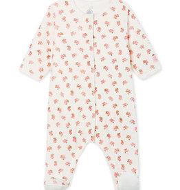 Bodyjama pour bébé fille