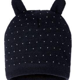 Bonnet doublé polaire pour bébé