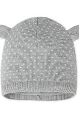 Baby Fleece-Lined Bonnet