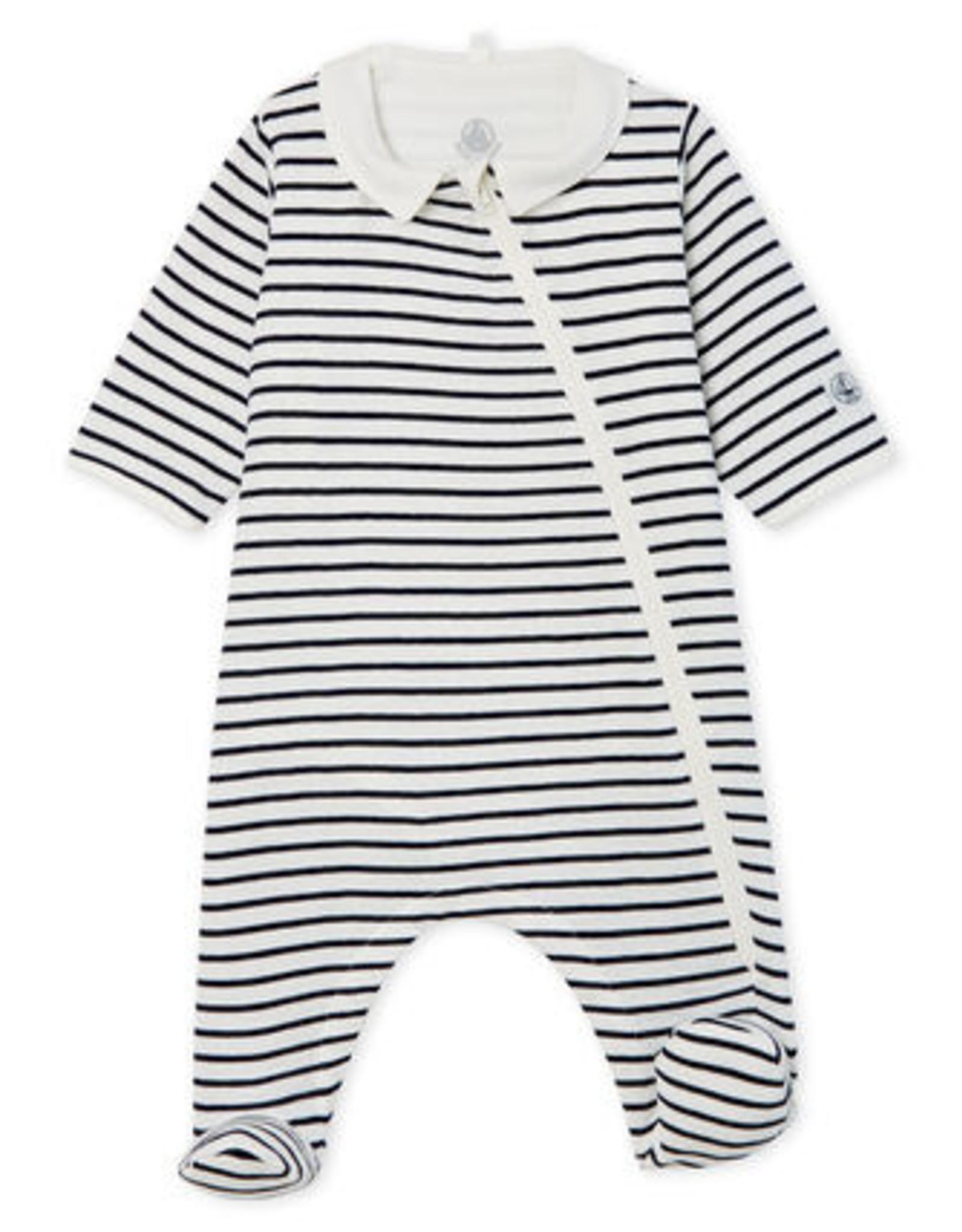 Babies' Zip-Up Bodyjama