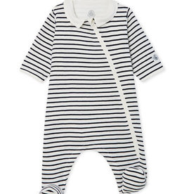 Babies' Zip-Up Bodyjama