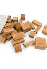 Petit Bosc Le novice: ensemble de 30 blocs en cerisier