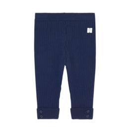 Legging en tricot