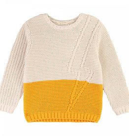 Chandail en tricot