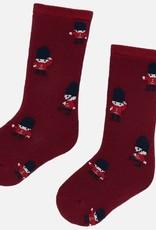 Mayoral Socks,  soldiers print