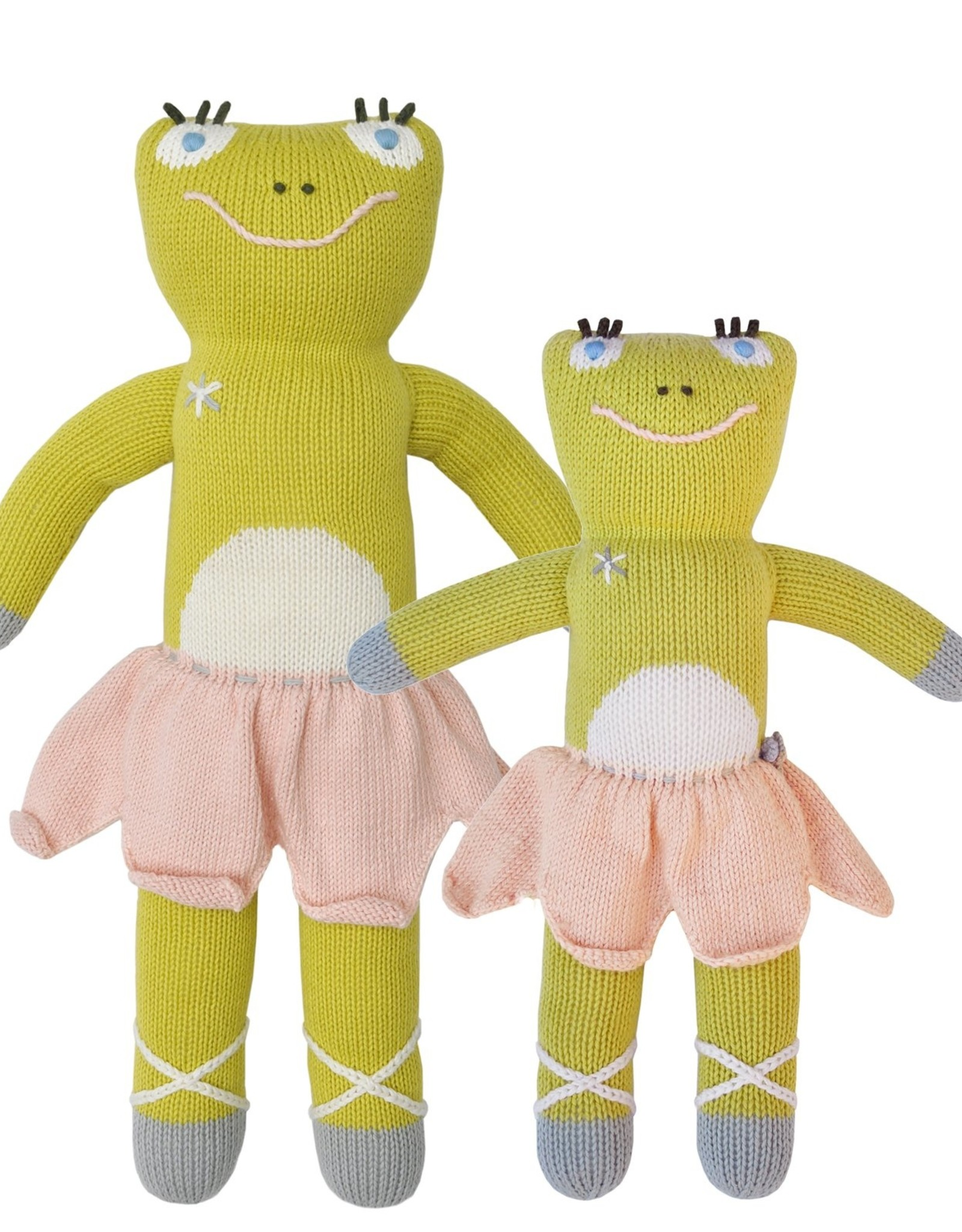 Blabla Kids Lilipop la grenouille