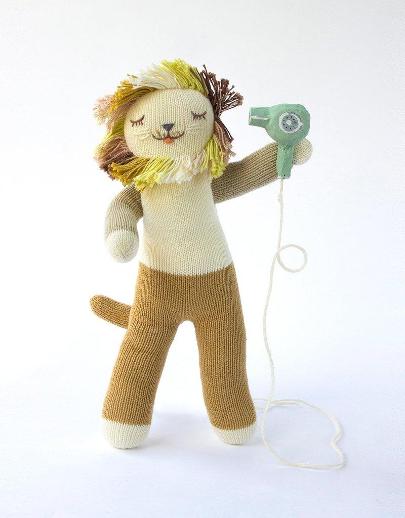 Lionel le lion