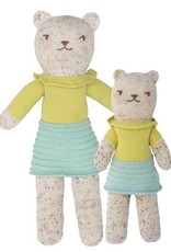 Blabla Kids Tweedy Bear Bergamot