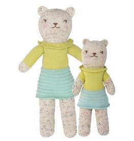 Blabla Kids Tweedy Bear Bergamot