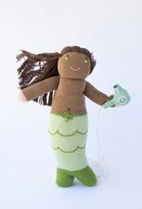 Symphony the Mermaid