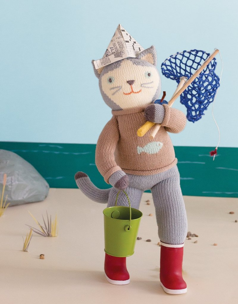 Sardine the Cat
