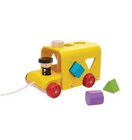 Plan Toys Autobus à formes
