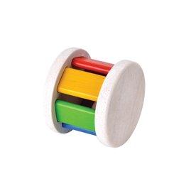 Rouleau de couleur