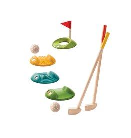 Ensemble Mini golf