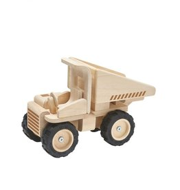 Plan Toys Dump Truck