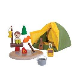 Ensemble de camping