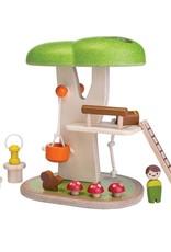 Plan Toys Tree House