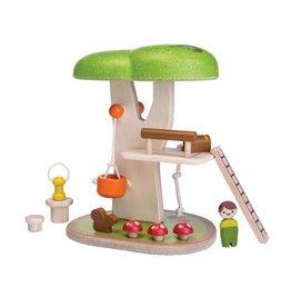 Plan Toys Cabane dans l'arbre