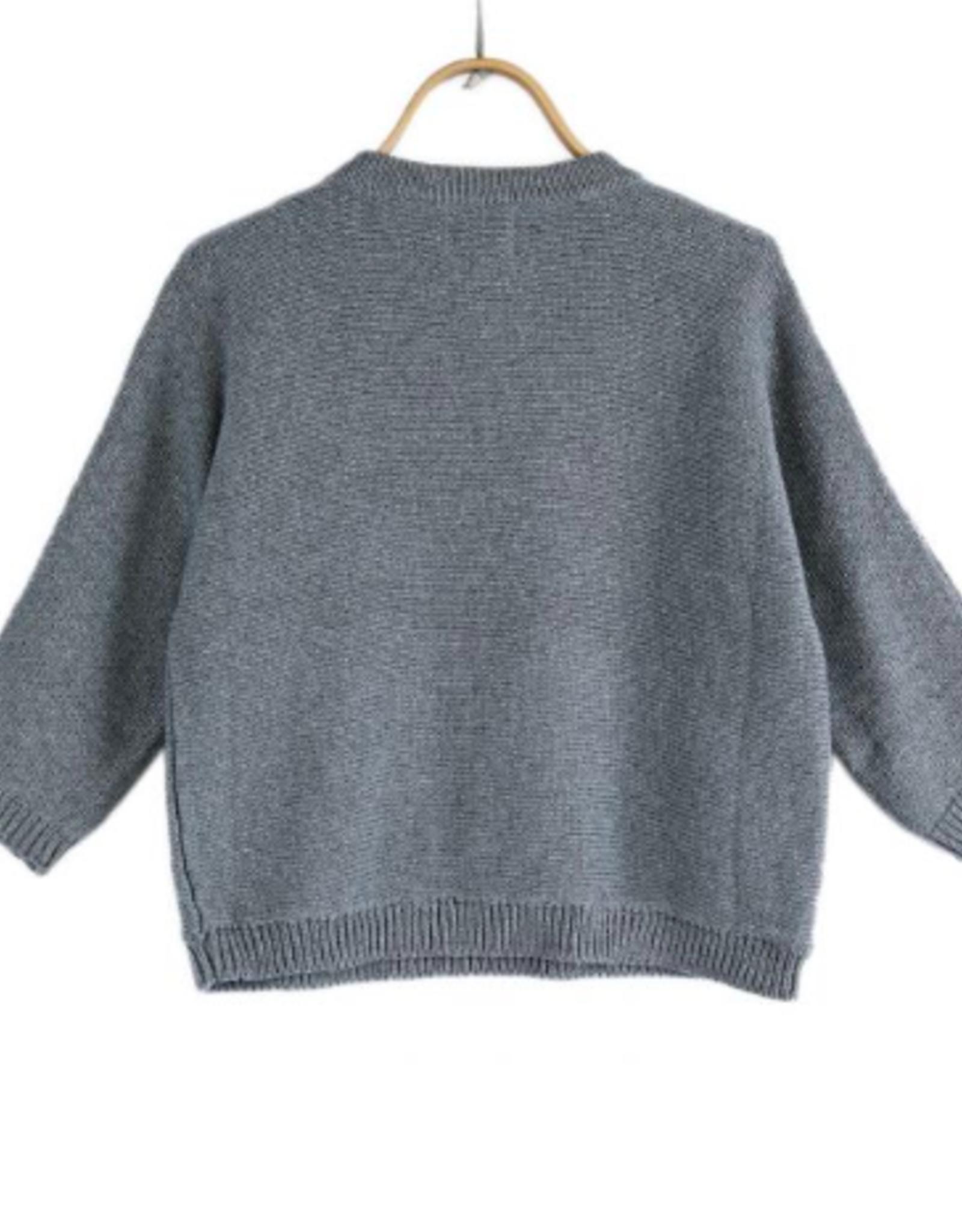 Jem sweater