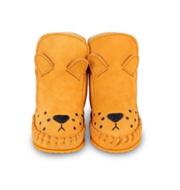 Kapi lining Lion boots