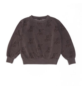 Weekend House Kids Cuca  sweatshirt