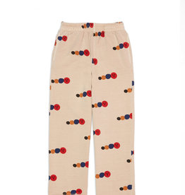 Weekend House Kids Trousers, caterpillar print