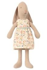 Maileg Mini bunny, flower dress