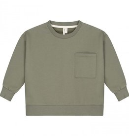 Gray Label Boxy sweater