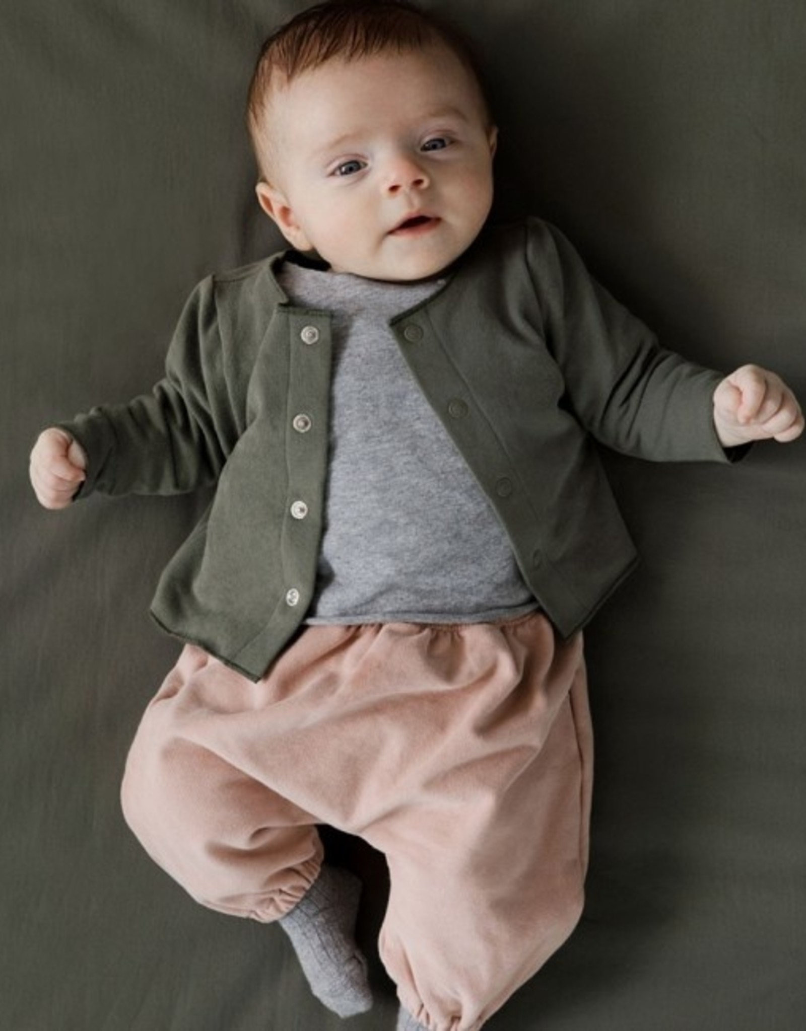 Gray Label Baby sarouel trousers