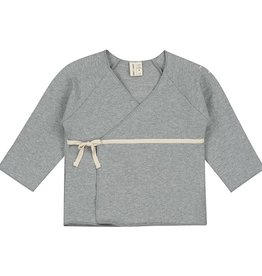 Gray Label Baby cross over cardigan