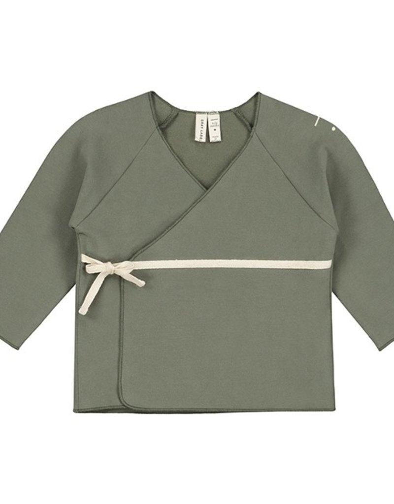 Gray Label Cardigan, style kimono