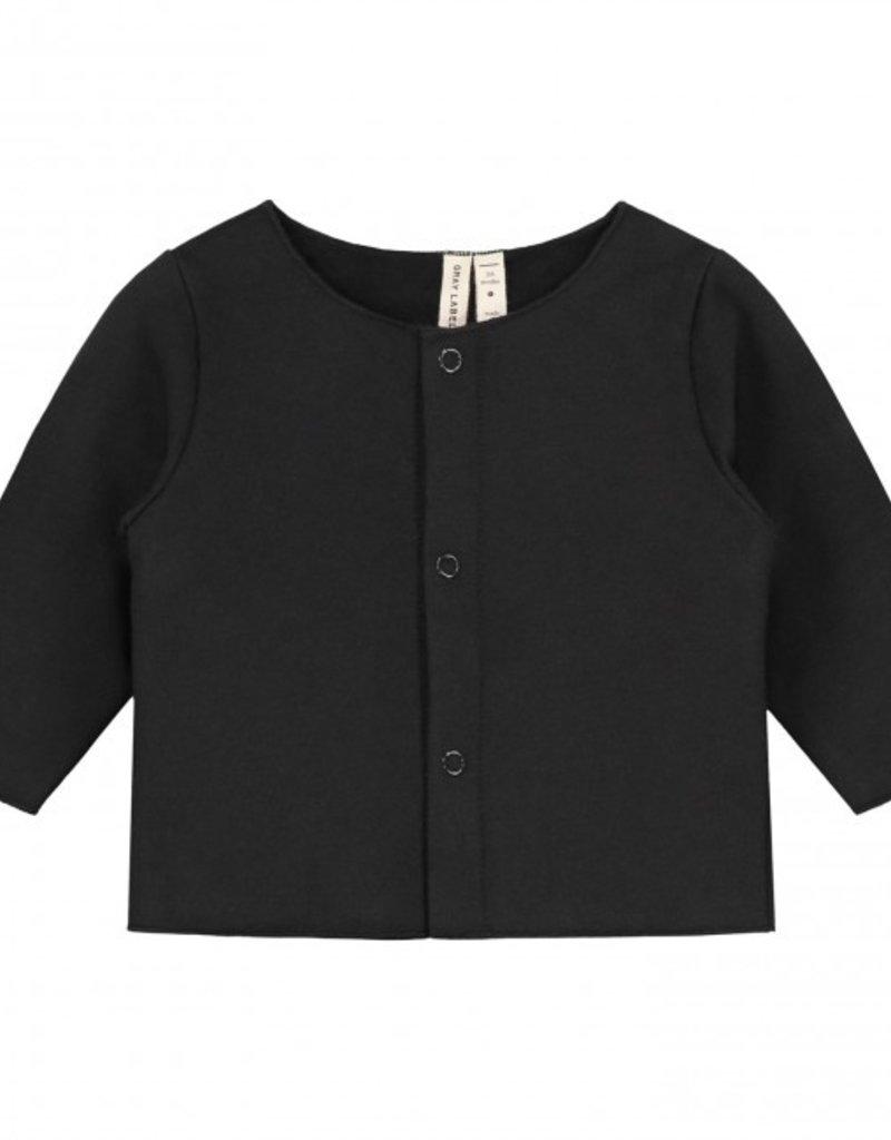 Gray Label Cardigan pour bébé