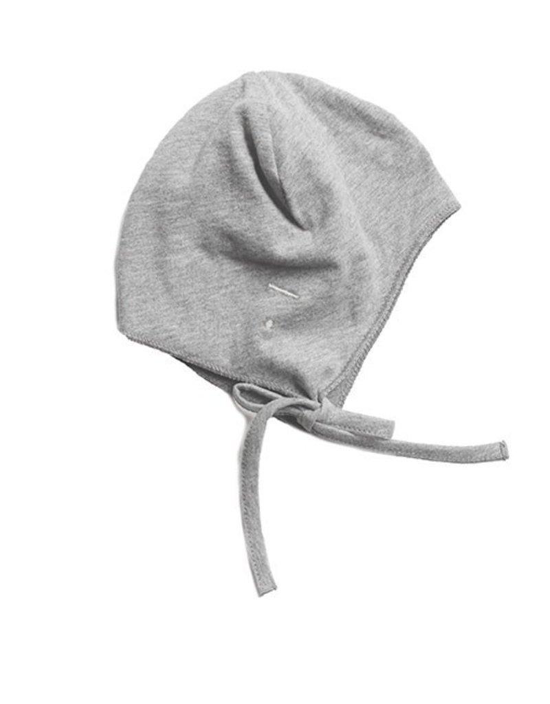 Gray Label Bonnet pour bébé à cordons