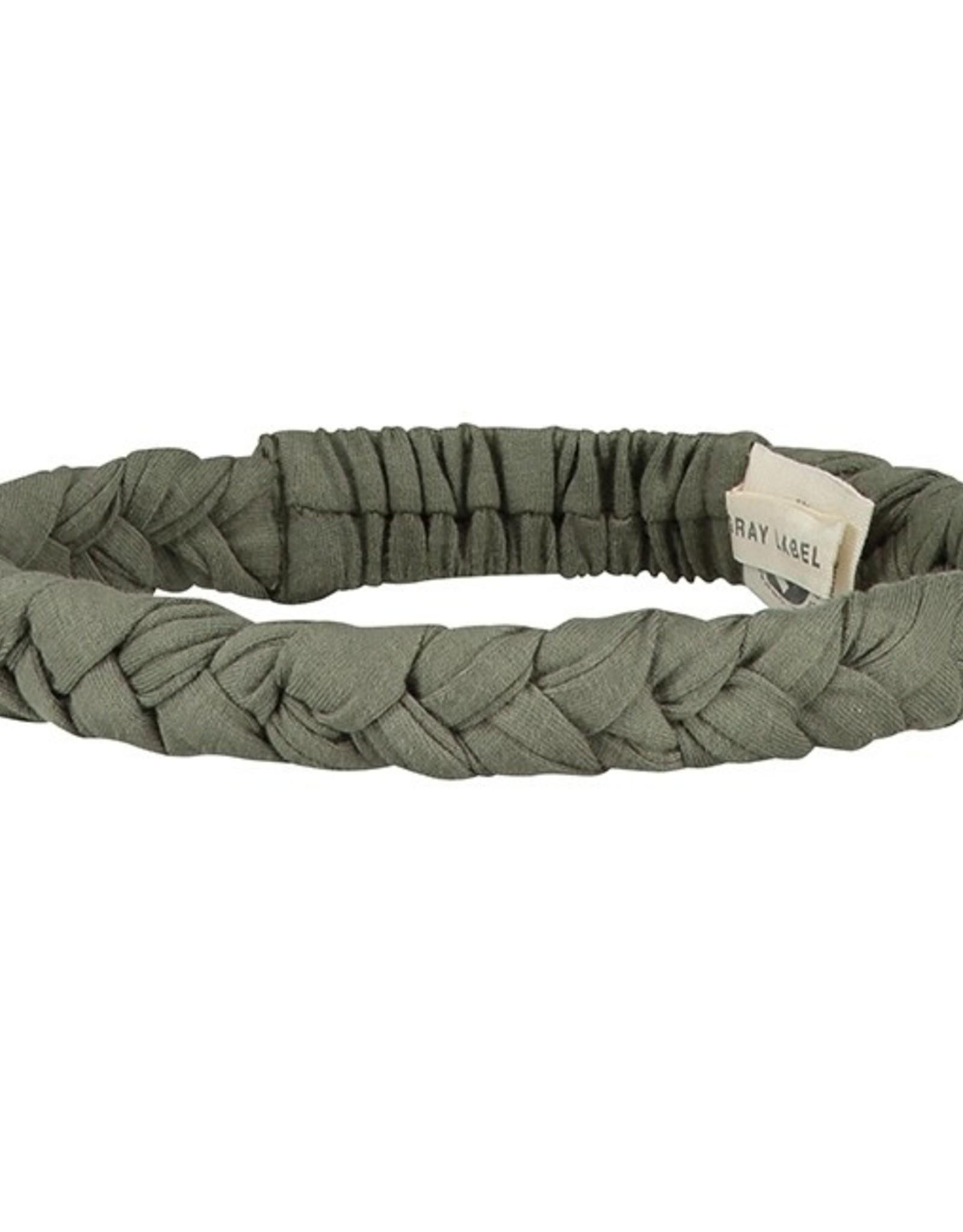 Gray Label Braid headband