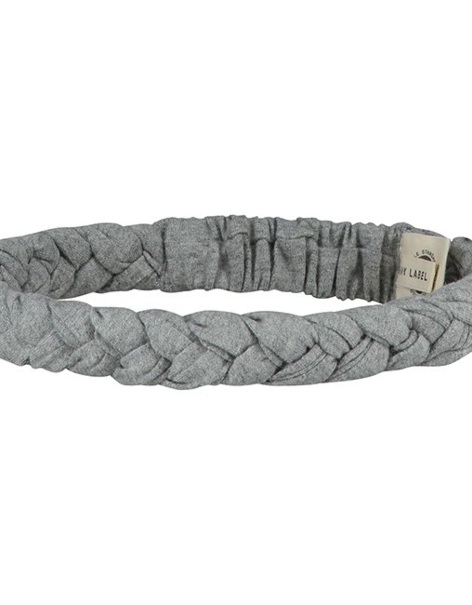 Gray Label Bandeau tressé
