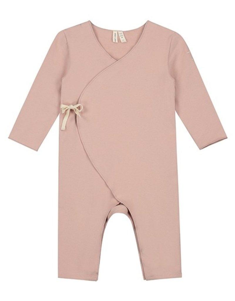 Gray Label Baby cross over suit