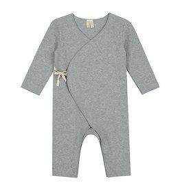 Gray Label Combinaison, style kimono