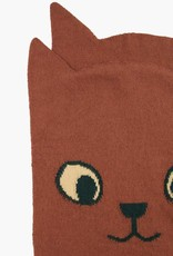 """""""Cats"""" scarf"""