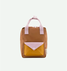 Sticky lemon Petit sac à dos  enveloppe