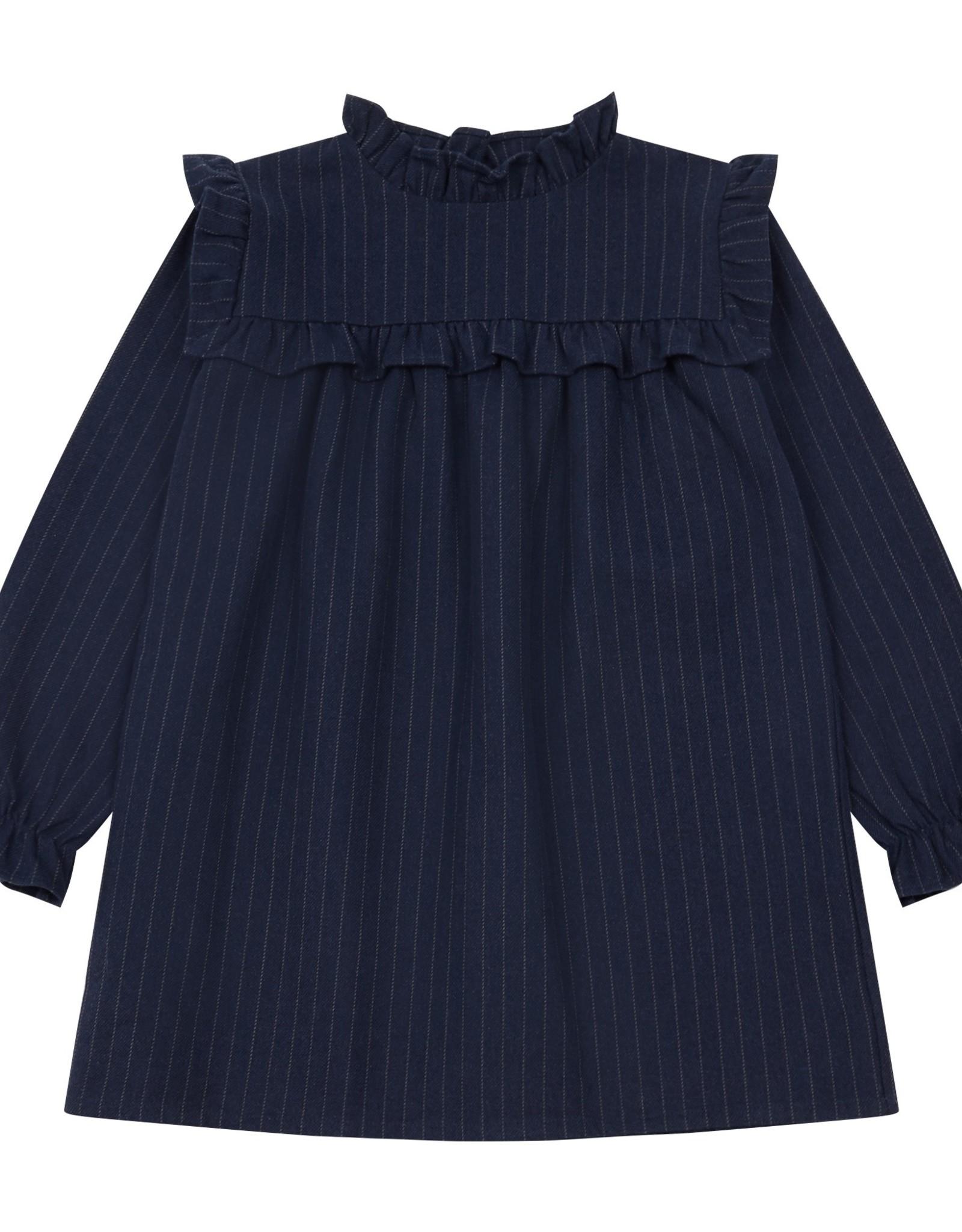 Louis Louise Annick dress