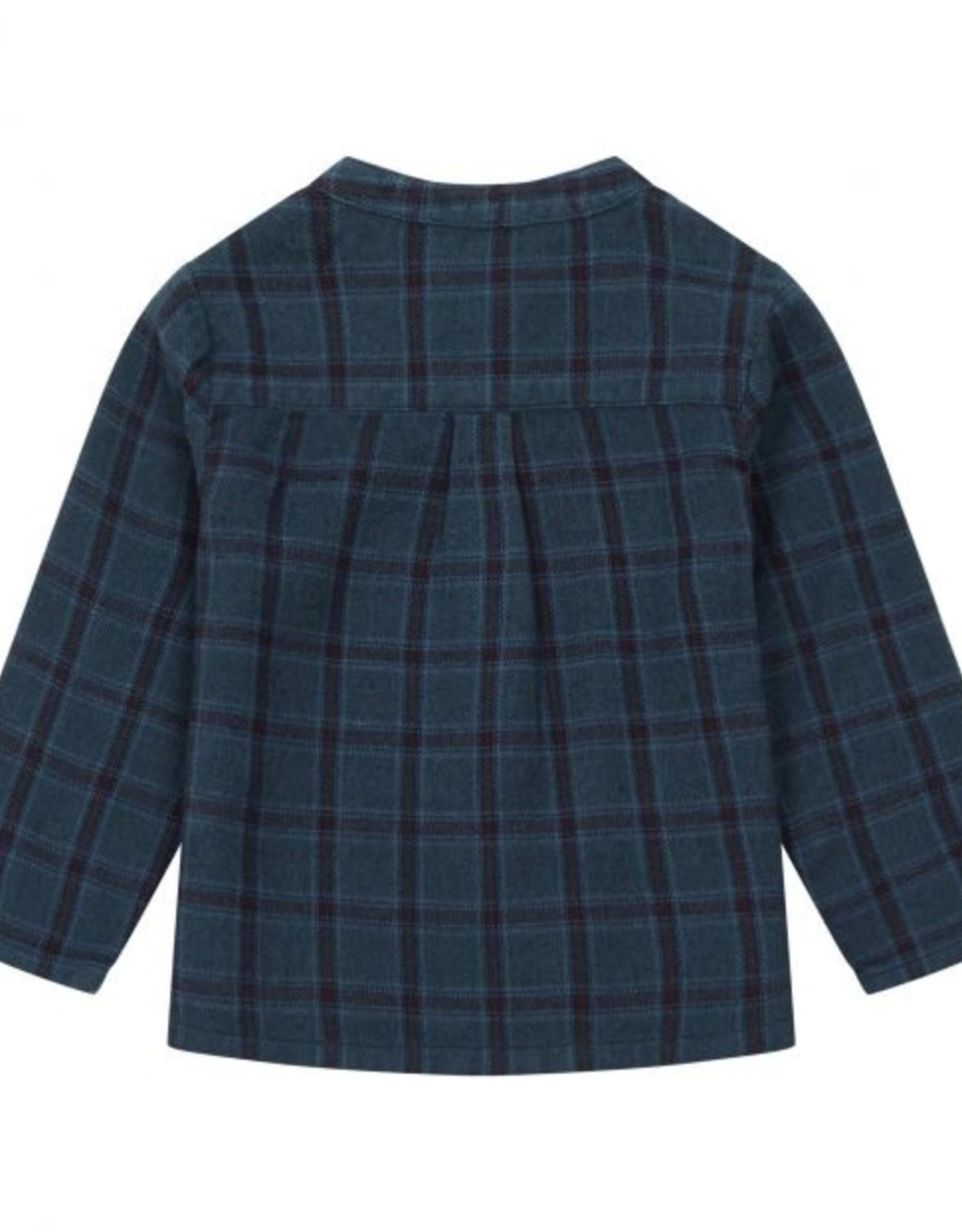 Grand-Père Kurta Shirt